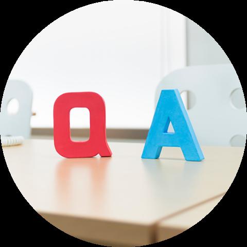 FAQ 採用 FAQ